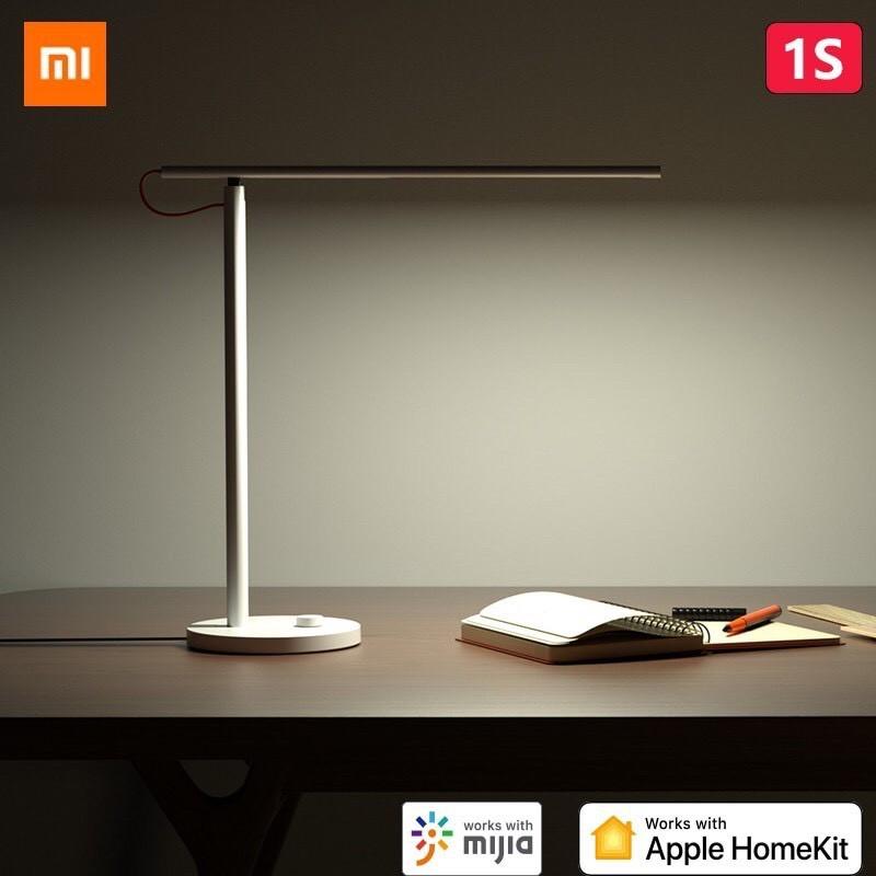 Đèn bàn Xiaomi Mi LED Desk Lamp 1S - Hàng chính hãng