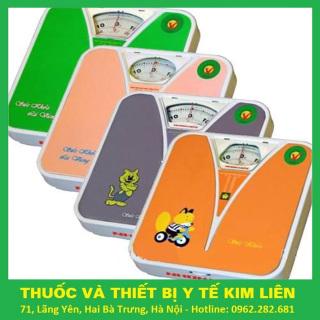 Cân Sức Khoẻ Nhơn Hoà - 120kg thumbnail