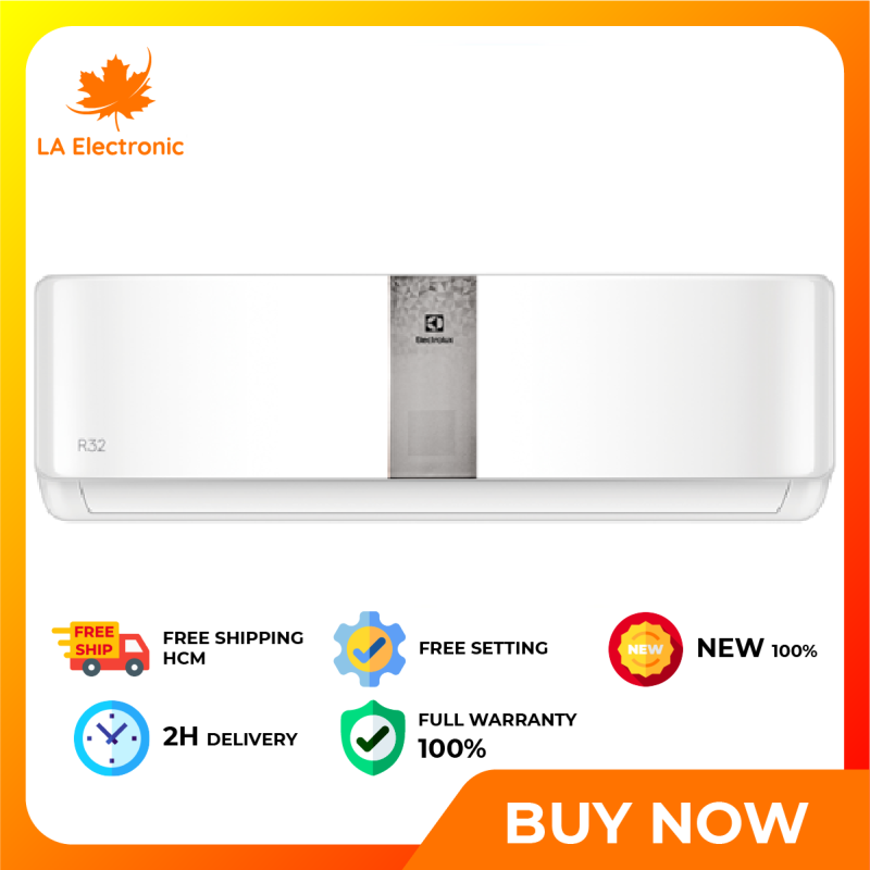 Bảng giá Installment 0% - Electrolux 1.5 HP Air Conditioner ESM12CRO-A4