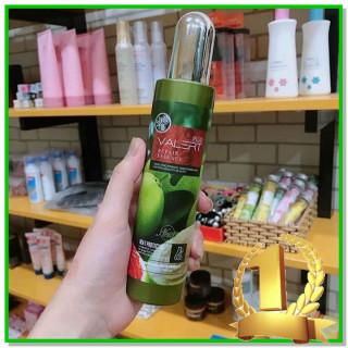 [HCM]Xịt kích mọc tóc hương bưởi Xịt dưỡng tóc giảm gãy rụng giảm khô xơ thumbnail