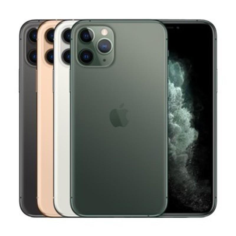 [HCM][Trả góp 0%]Điện Thoại Apple iPhone 11 Pro bản 64GB - Hàng Chính Hãng Việt Nam