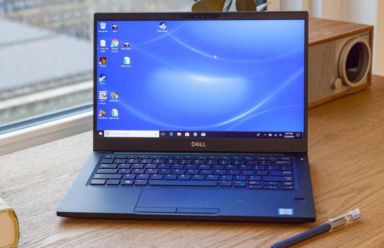 Dell Latitude 7390 Core I5 8350U 1.7Ghz-8Gb-SSD 256Gb-13.3 Full HD...