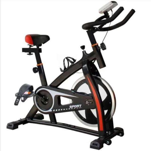 Bảng giá xe đạp tập thể dục tại nhà - xe đạp tập thể dục thể thao tập gym tại nhà yên tĩnh tiện lợi nhỏ gọn có màn hình hiển thị thông số luyện tập