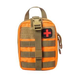 Waistbag Multifunctional Outdoormountaineering Lifesaving Accessory Medicine Bag EMT Emergency EDC Survival thumbnail
