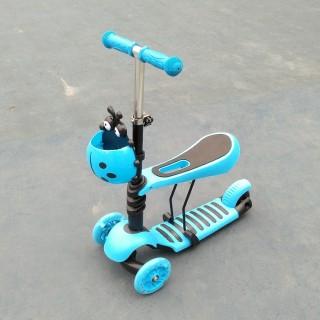 Xe trượt scooter cho bé thumbnail