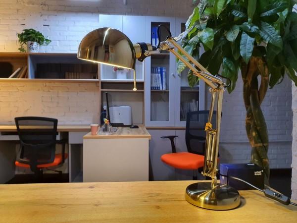 Đèn Bàn Forså Ikea Đủ Màu