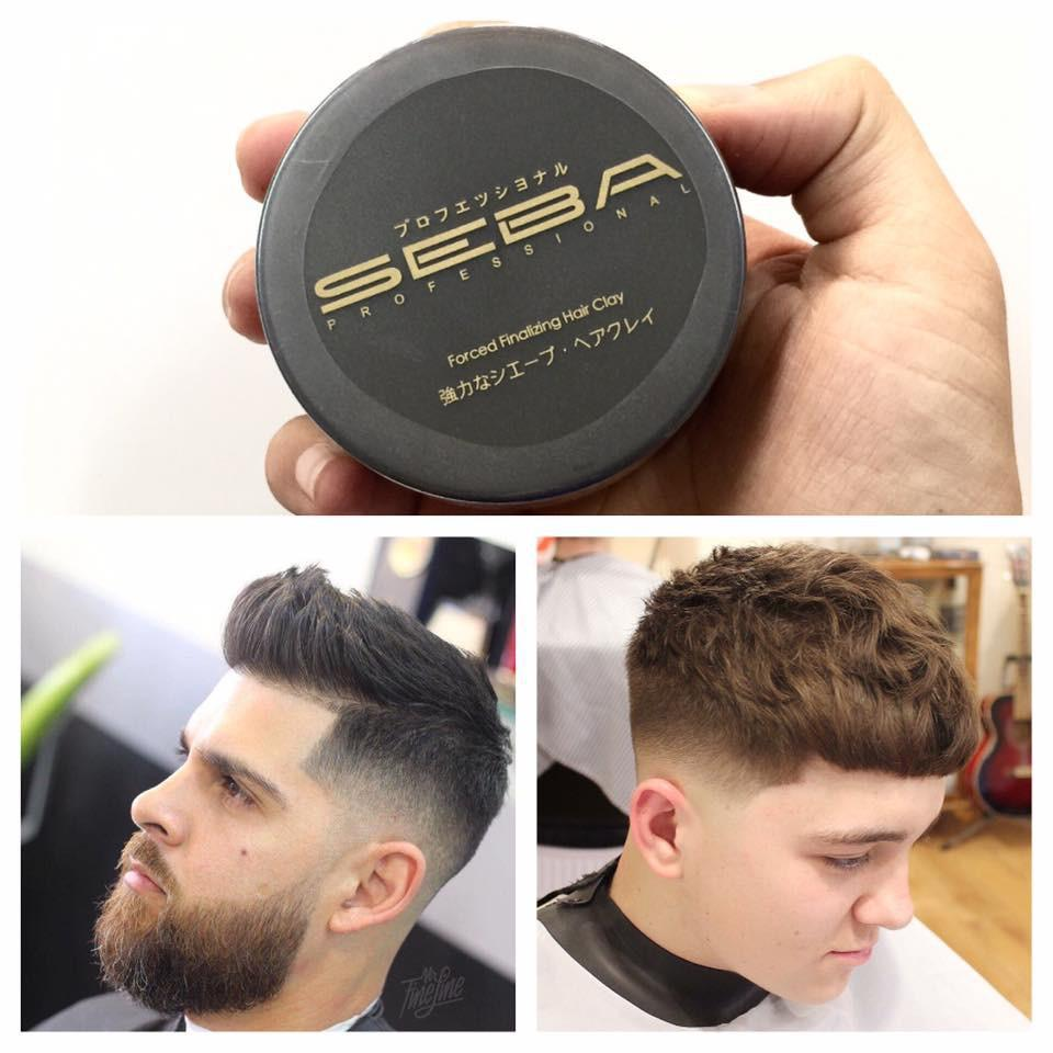 Sáp vuốt giữ nếp tóc SeBa không bết dính giá rẻ