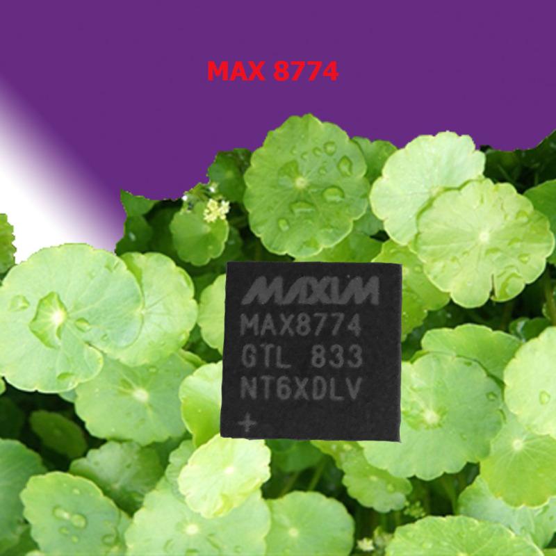 Bảng giá MAX8774 Phong Vũ