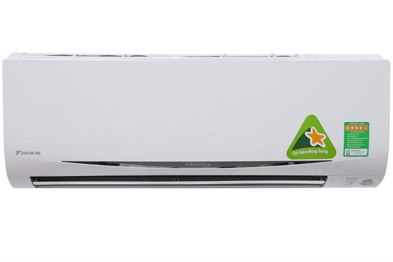 Bảng giá Máy lạnh Daikin FTKC35RVMV 1.5 HP