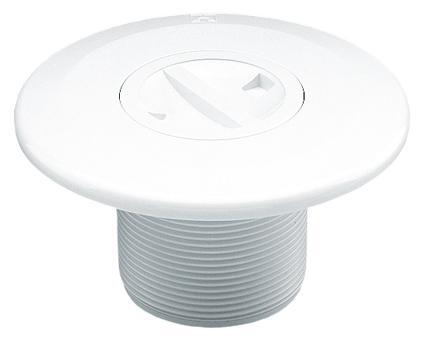 Đấu hút nước vệ sinh hồ bơi Astral 00301