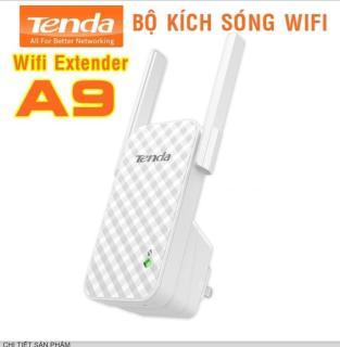 Thiết bị kích sóng wifi CỰC MẠNH (thiet bi kich song Wifi Mercury MW302RE 2 ăngten 300Mbps) , Thiet bi kich song wifi Thiết bị kích sóng wifi tốc độ cao, chất lượng, giá tốt - BẢO HÀNH 12 THÁNG thumbnail