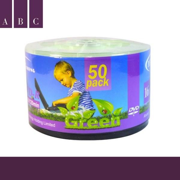 Bảng giá [HOTHOTHOT] Bộ 50 đĩa trắng DVD Mingsheng 16x . Phong Vũ