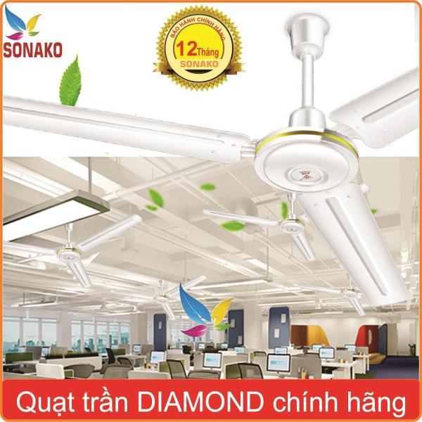 QUẠT TRẦN DIAMOND FC-7056