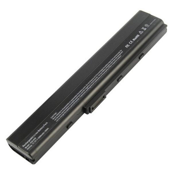 Bảng giá Pin Laptop Asus K42 K42 K42D K42DE K42J K42JB K42JA K42JY K42N Phong Vũ