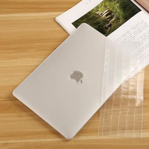 Bảng giá [HOT TREND] Combo Case Ốp Macbook Pro Retina 13.3 (dòng A1425 - A1502) tặng kèm nút chống gãy sạc Phong Vũ
