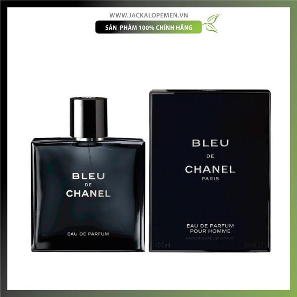 [HCM]Bleu De Chanel Pour Homme EDP 100ml