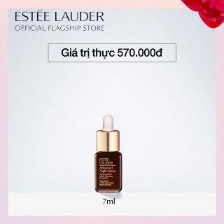 [Phiên bản trải nghiệm] Estee Lauder - Tinh chất phục hồi chống lão hóa Estee Lauder Advanced Night Repair Synchronized Multi-Recovery Complex - Serum 7ml thumbnail