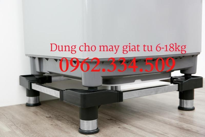 Bảng giá CHÂN ĐỂ MÁY GIẶT TỦ LẠNH INOX ĐA NĂNG CAO CẤP Điện máy Pico