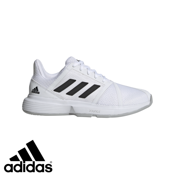 adidas Giày thể thao tennis nữ CourtJam Bounce W EF2765 giá rẻ