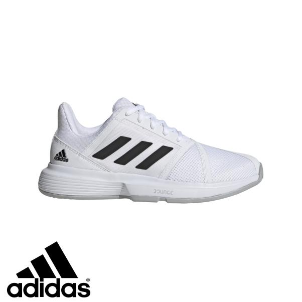 adidas Giày thể thao tennis nữ CourtJam Bounce W EF2765 giá rẻ