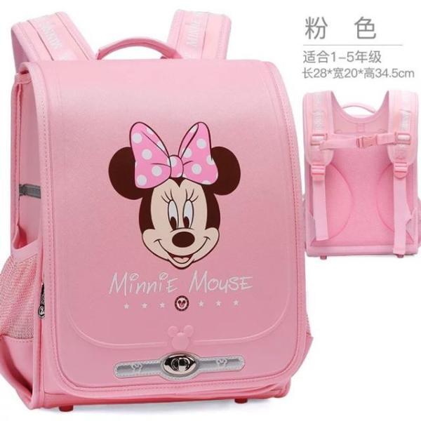 Giá bán Balo chống gù lưng Disney cao cấp hàng chính hãng siêu nhẹ chống thấm nước cho bé từ lớp 1