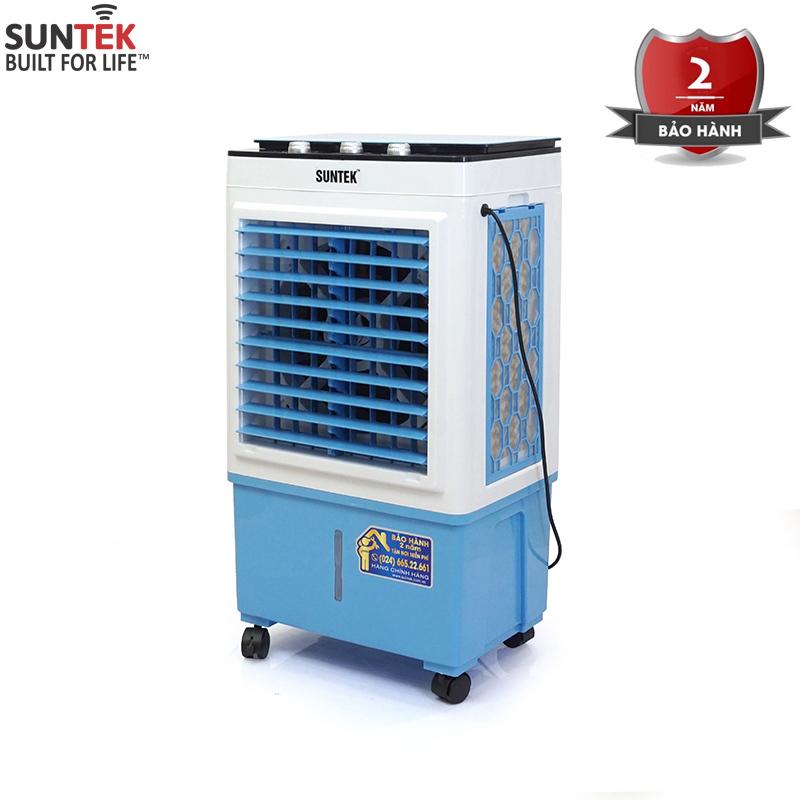 Bảng giá Quạt điều hòa– Máy làm mát không khí SUNTEK SL-5800