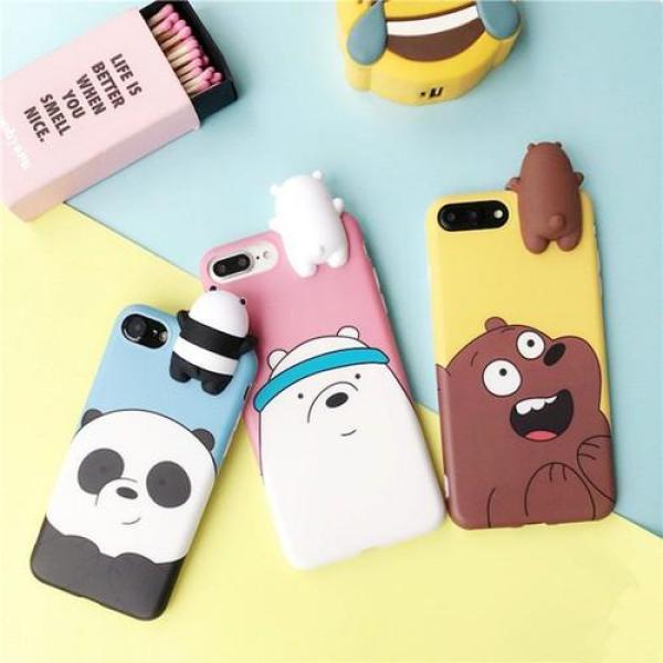 Giá Ốp lưng silicon iphone thú leo siêu cute - ĐỦ MÃ CHO IPHONE 6 6s 6Plus 6sPlus 7 7Plus 8 8Plus X Xs XR XS Max OP14