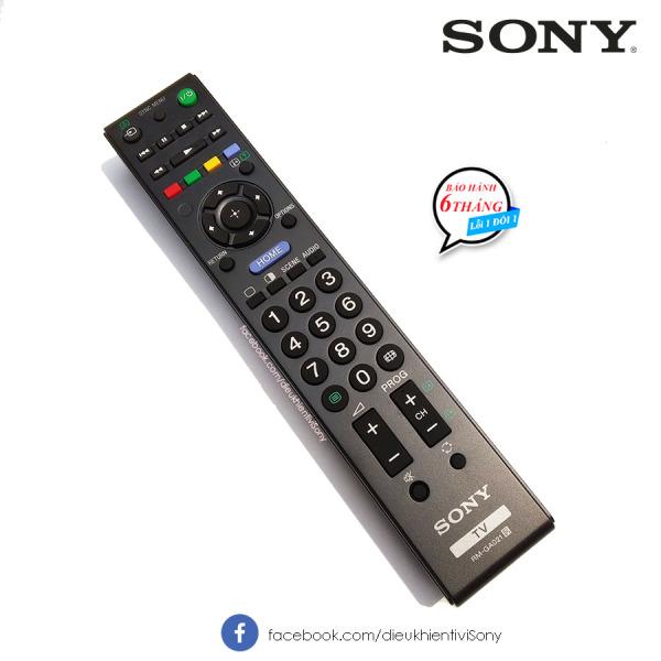 Bảng giá Điều khiển TV Sony RM-GA021 chính hãng