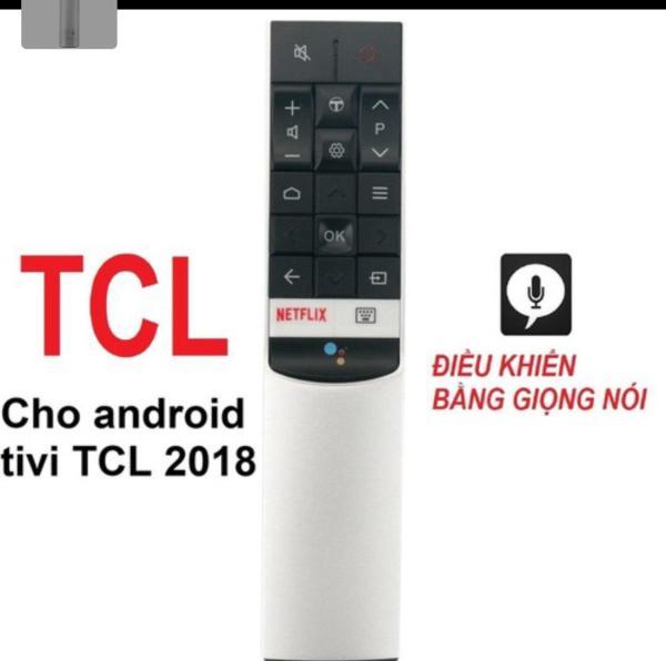 Bảng giá điều khiển TCL  giọng nói