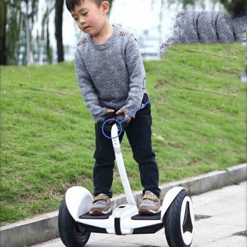 Mua Xe cân bằng thế hệ mới - LOẠI BÁNH LỚN 10 INCH - Xe cân bằng thế hệ mới - xe cân bằng 2 bánh - xe cân bằng điện - xe cân bằng cho bé