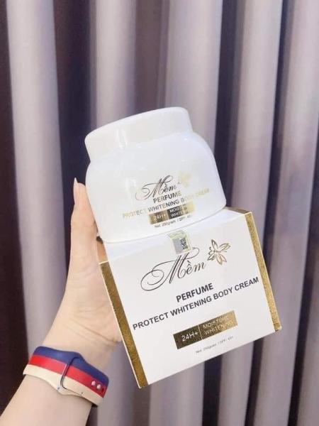 [HCM]kem body mềm A nhập khẩu