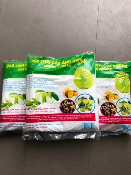 TÚI BAO TRÁI CÂY ÁNH DƯƠNG 100 cái- Hàng chất lượng cao