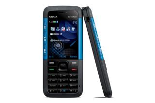 Điện thoại Nokia 5310 XPRESS MUSIC CHƠI NHẠC SÀNH ĐIỆU CÁ TÍNH thumbnail