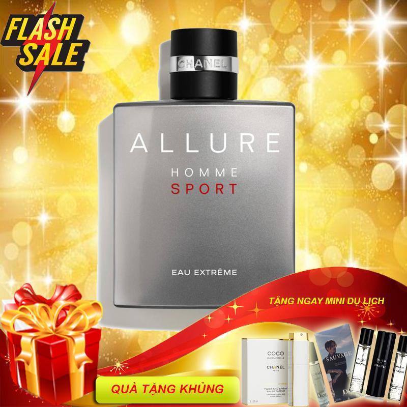Nước Hoa Chanel Allrure Homme Sport Eau Extreme Eau De Parfum 100ml