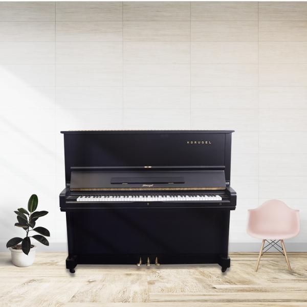 Đàn piano cơ cũ HORUGEL WG-9
