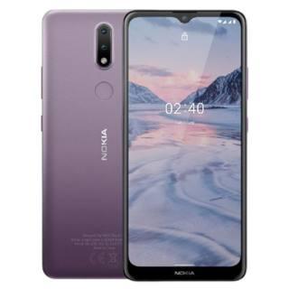 Điện thoại Nokia 2.4 - Hàng chính hãng, đầy đủ phụ kiện, bảo hành chính hãng