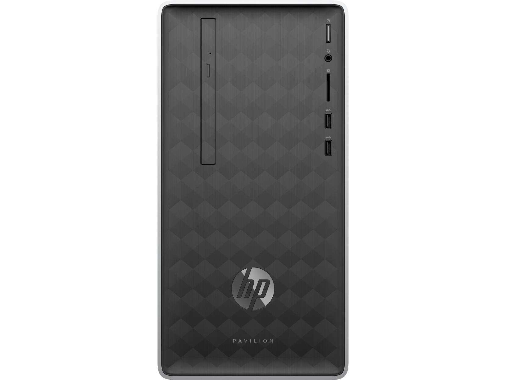 Máy tính để bàn HP Pavilion 590-p0033d_4LY11AA