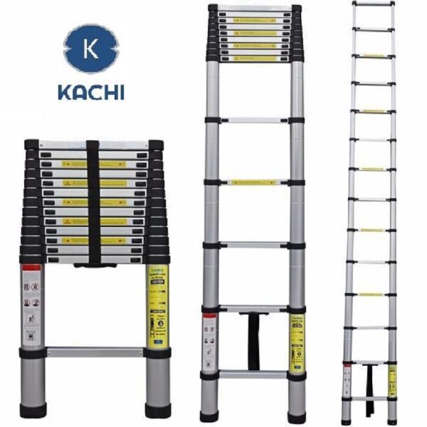 Thang nhôm rút gọn Kachi MK86