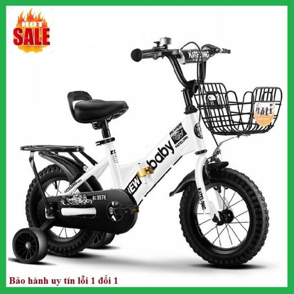 Giá bán Xe đạp trẻ em, vành nan 12 inch, dành cho trẻ từ 2-6t, có thể gấp gọn rất thuận tiện