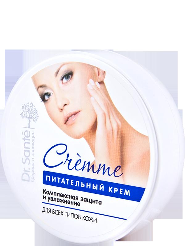 Kem dưỡng da làm chậm lão hóa và dưỡng ẩm Dr. Sante Cremme 100ml