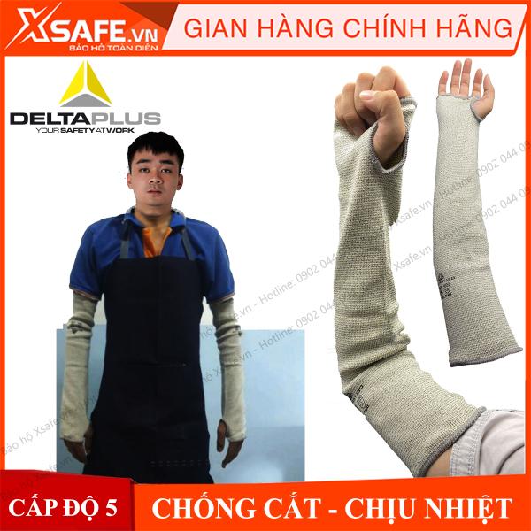 Bao tay chống cắt Venicut 5M cấp độ 5 ống tay bảo hộ chuyên dụng cho cơ khí kỹ thuật, làm việc với tôn, sắt, thủy tinh… CHÍNH HÃNG [XSAFE] [XTOOLs]