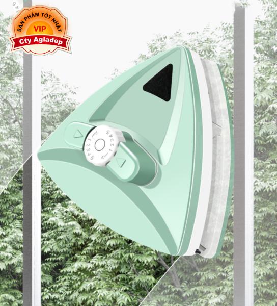 Dụng cụ lau kính cửa kính vách kính Siêu xịn AGD + Rất nhiều phụ kiện làm sạch tòa nhà, biệt thự v.v