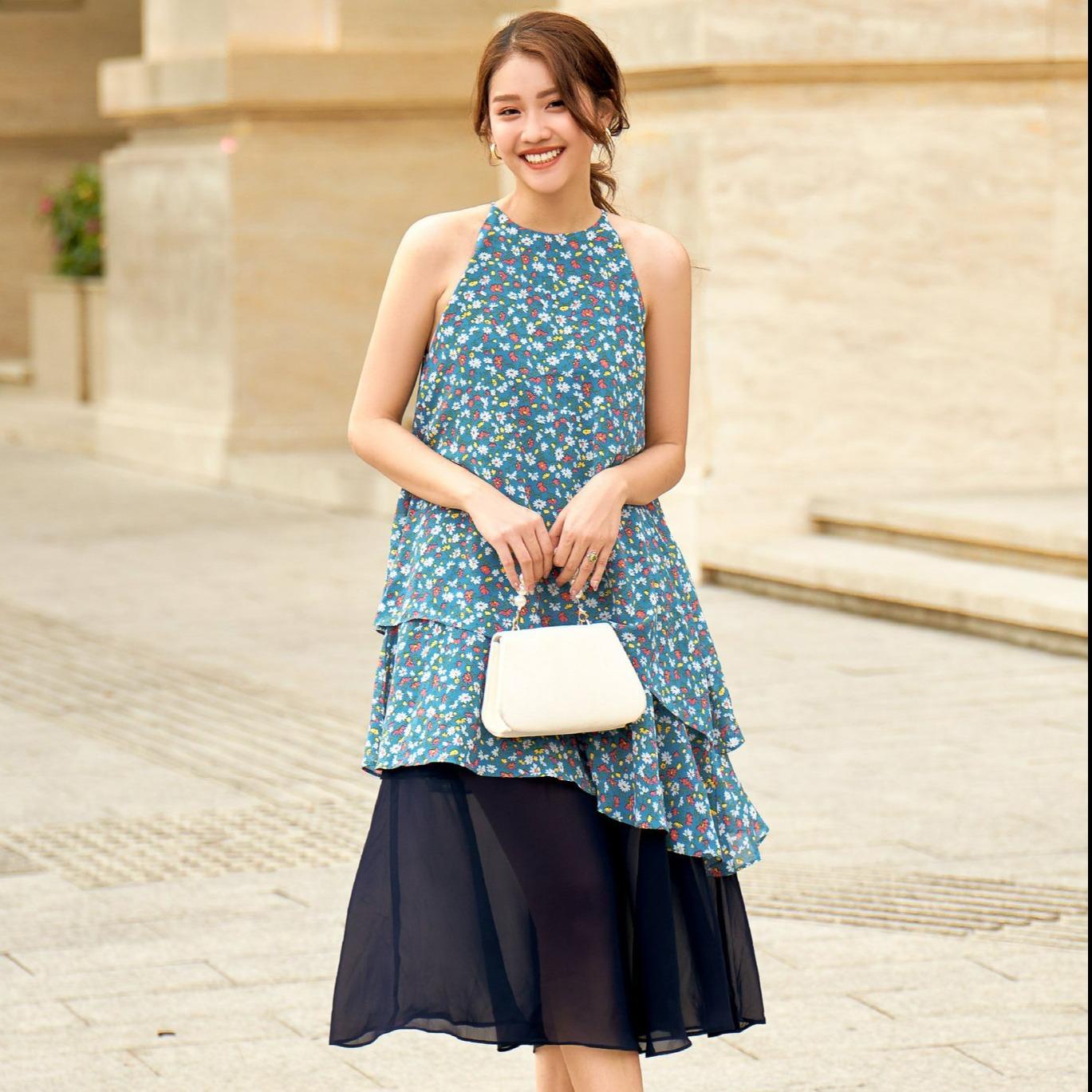 OLV - Đầm Azura Layering Dress