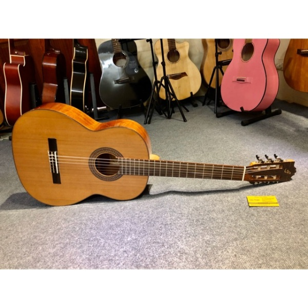 Đàn Guitar Classic Ba Đờn C250