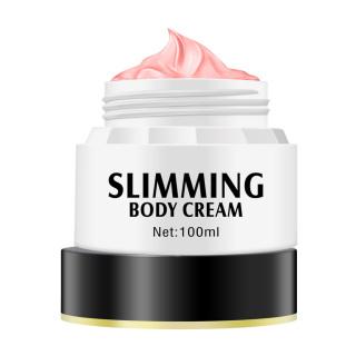 Kem Tan Mỡ Slimming Body Cream (100ml) Đánh Tan Mỡ Bụng, Mỡ Đùi Cho Thân Hình Thon Gọn thumbnail
