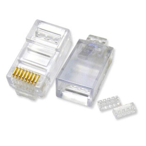 Bảng giá Đầu bấm dây mạng rj45 cob túi 100 hạt cam kết hàng đúng mô tả chất lượng đảm bảo an toàn đến sức khỏe người sử dụng đa dạng mẫu mã màu sắc kích thước Phong Vũ