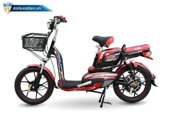 Mua Xe đạp điện Bluera Sport A10