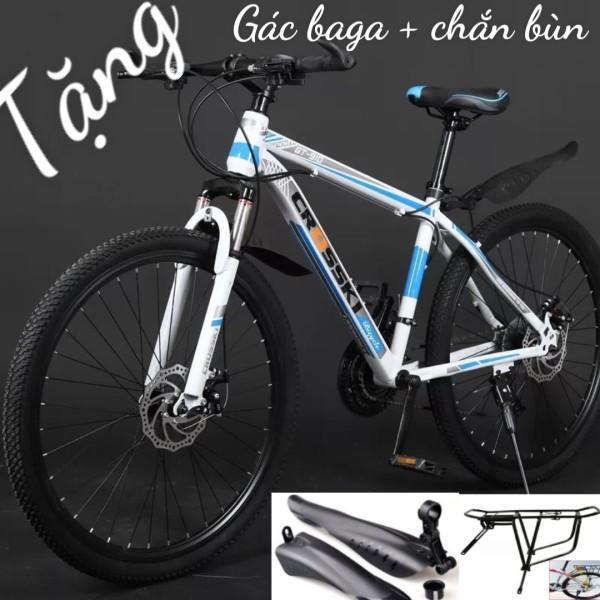Phân phối XE ĐẠP THỂ THAO - CÓ VIDEO - xe đạp leo núi địa hình - xe đạp người lớn - xe đạp địa hình 26 inch - xe đạp người lớn -xe đạp thể thao người lớn- xe đạp thể thao nam