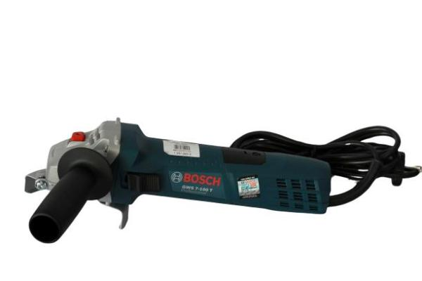 Máy mài góc, GWS 7-100 T, 06013886K0, Bosch