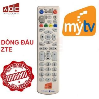 Điều khiển MYTV của đầu thu ZTE ( có giá số lượng ở dưới) thumbnail